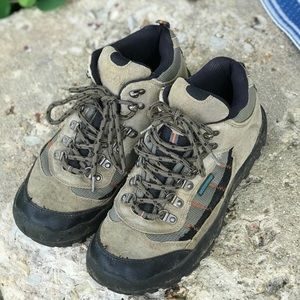 Itasca | Backwoods Hiking Boots